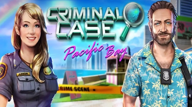 Criminal Case Pacific Bay For Pc Free Download