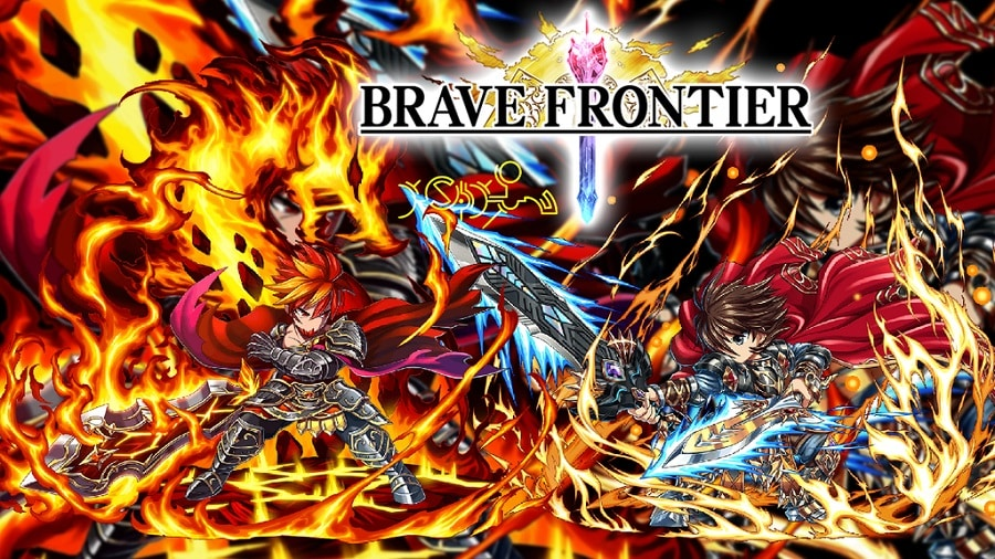 Brave Frontier for PC – Free Download
