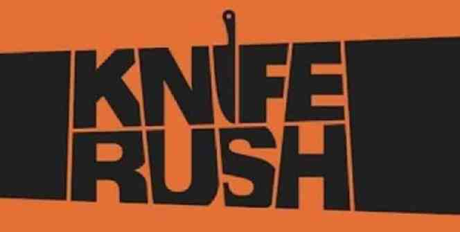 Knife Rush Android hack