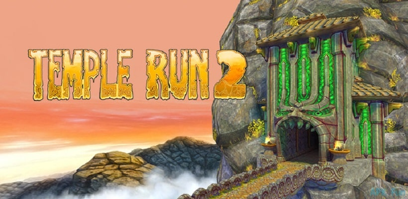 Temple Run Free Download for PC Windows 10/8/7 Laptop