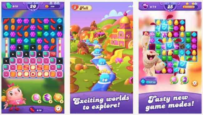 Candy crush for computer free download