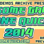 Awesome Games Done Quick Schedule Day 5