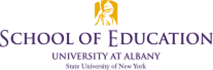 SUNY Albany School of Education Logo