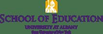 SUNY Albany School of Education Logo