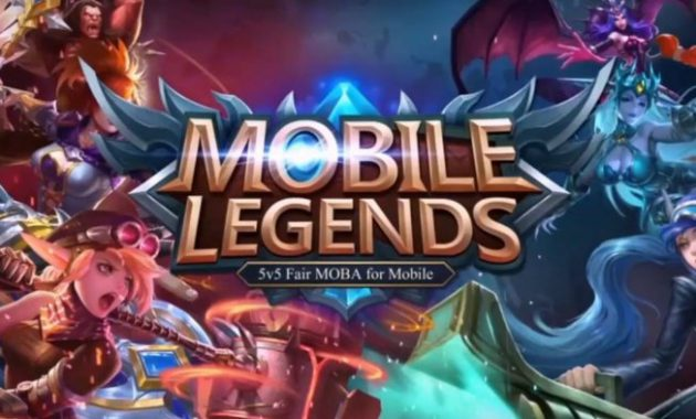 Kode Redeem ML Terbaru Mobile Legends 2020