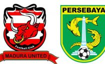 Link Live Streaming Madura vs Persebaya