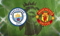 Link Streaming Manchester City vs Manchester United