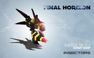 Final Horizon Venom Wasp