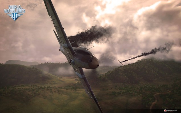 World of Warplanes Screen 11