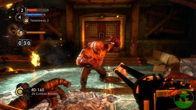 Bioshock 2 Free Download Full Version PC Game