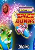 Captain Space Bunny game cover