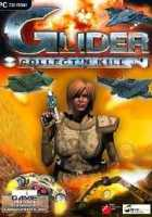 Glider - Collect n Kill (PC) game cover