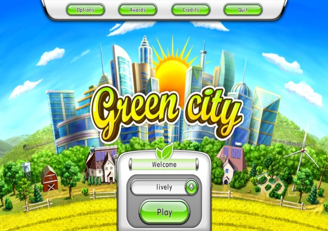 Green City (PC) Game