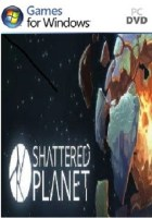 Shattered Planet Game cover