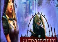 Midnight Castle pc game cover