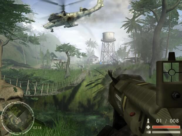 Terrorist Takedown pc game screenshot 3