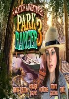 Vacation Adventures Park Ranger 3 game cover