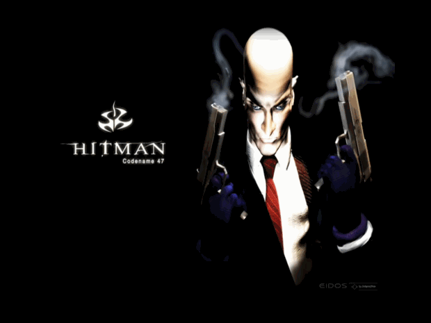 Hitman Codename 47 Fully Working PC Game