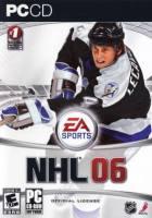 NHL 06 Free Download