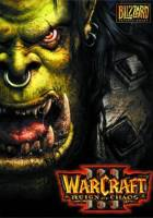 Warcraft III Reign of Chaos Game Cover