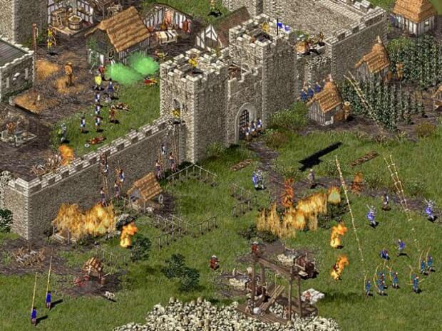Stronghold-Crusader-Screenshot