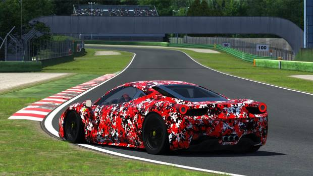 Assetto Corsa Video Gameplay