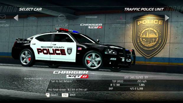 Need for Speed Hot Pursuit 2010 Full Version