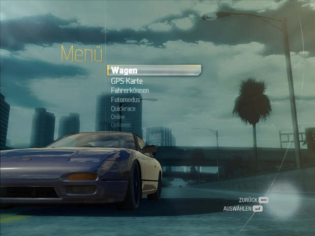 Need for Speed Undercover Full Version