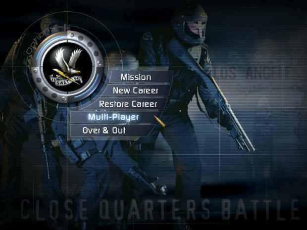 SWAT 3 Close Quarters Battle Full Version