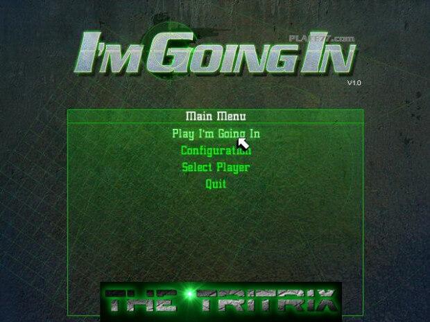 Project IGI I'm Going In Full Version