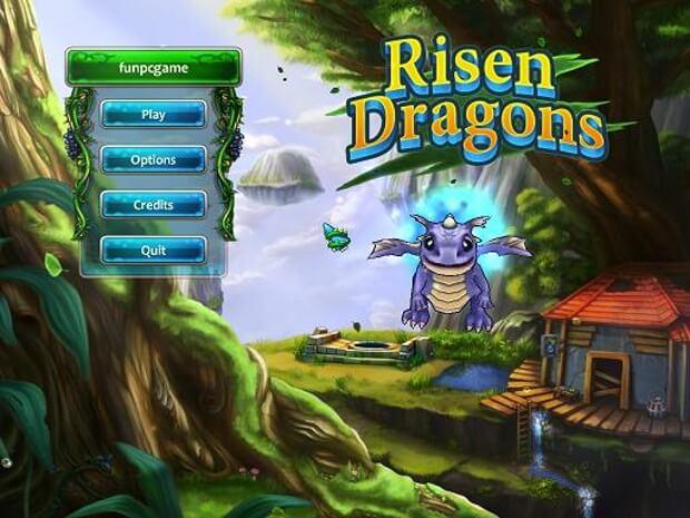 Risen Dragons Full Version
