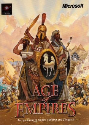 Age of Empires Free Download
