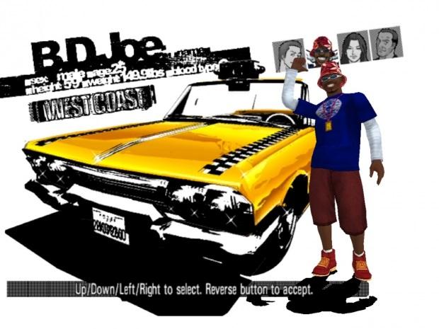 Crazy Taxi Full Version