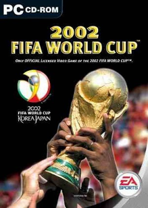 2002 FIFA World Cup Free Download