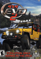 4x4 EVO 2 Free Download