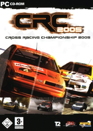 Cross Racing Championship 2005 Free Download