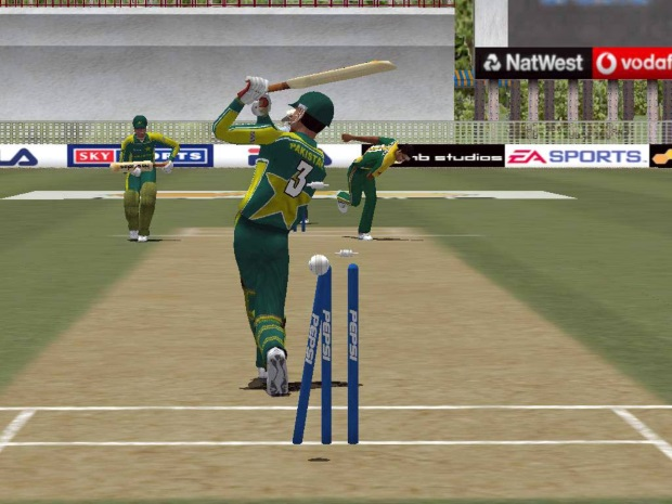 EA Cricket 2000 Full Version