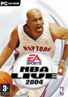 NBA Live 2004 Free Download