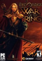 The Lord of the Rings War of the Ring Free Download