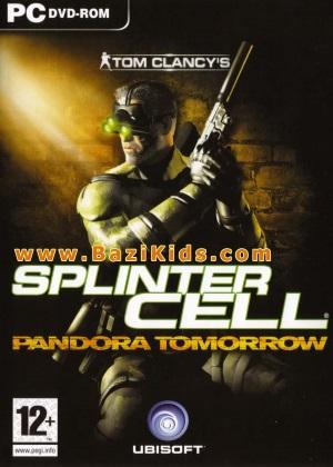 Tom Clancys Splinter Cell Pandora Tomorrow Free Download