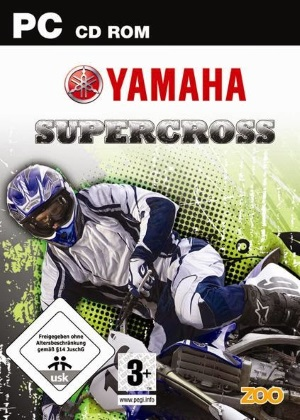 Yamaha Supercross Free Download