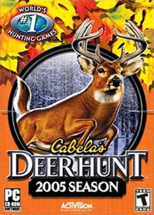 Cabela's Deer Hunt 2005 Season Free Download
