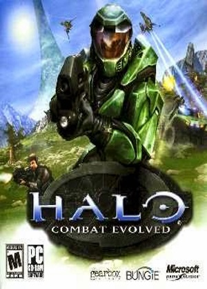 Halo 1 Combat Evolved Free Download