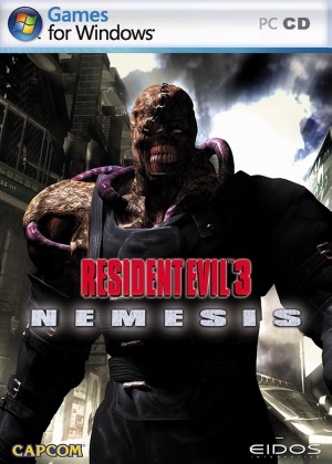 Resident Evil 3 Nemesis Free Download