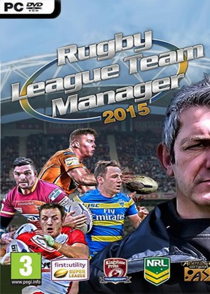 Rugby League Team Manager 2015 Free Download