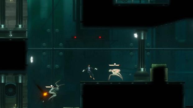 Seraph Video Game