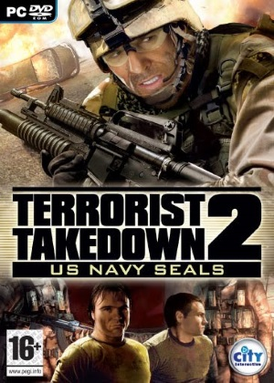 Terrorist Takedown 2 US Navy Seals Free Download