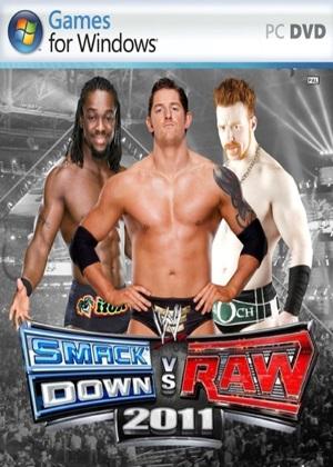 WWE Impact 2011 Free Download