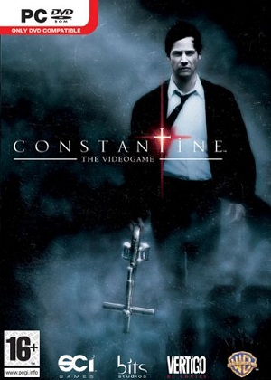 Constantine Free Download