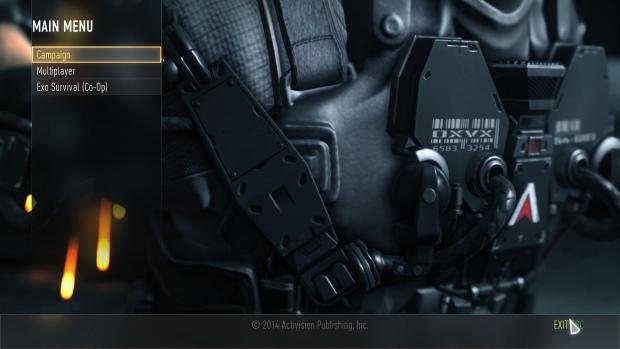 Call of Duty Advanced Warfare Full Version